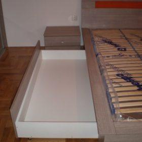 Pavlaković-krevet